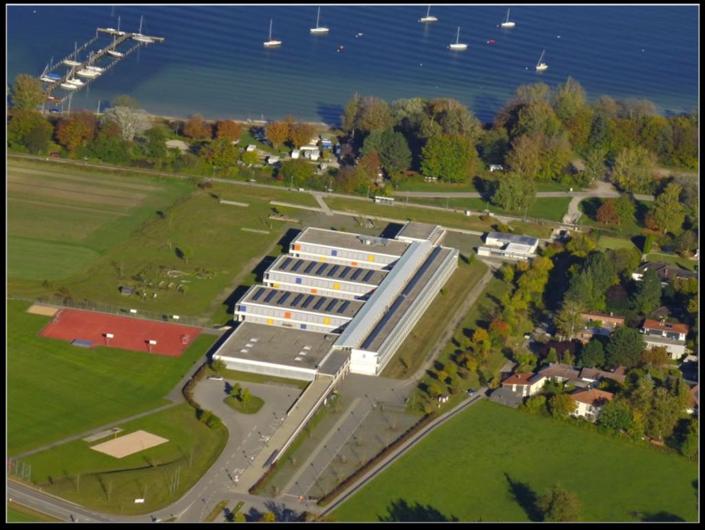 Ammersee-Gymnasium